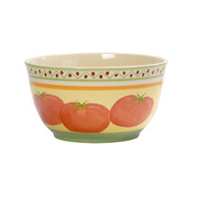 Garden Salad Serving Bowl