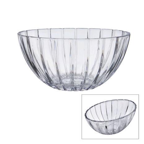 12 Inch Glass Bowl