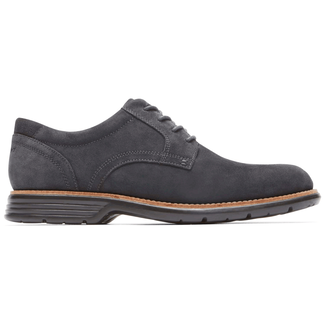Total Motion Fusion Plain Toe in Grey