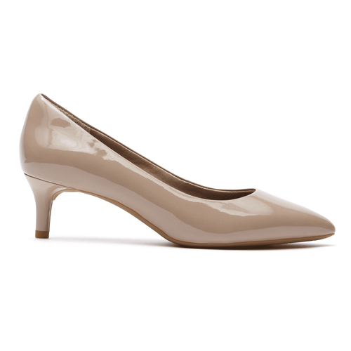 Total Motion Kalila Pump in Grey