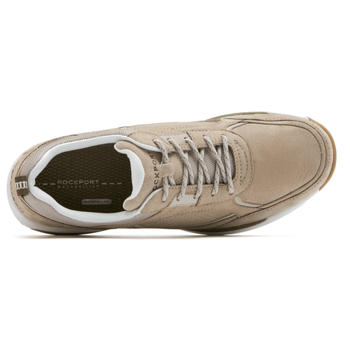 Rocstride Sport Balance Men S Casual Shoes In Grey