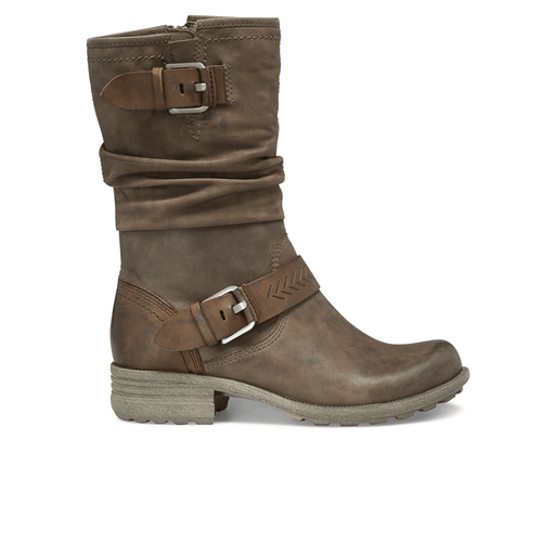 Brooke Rockport Cobb Hill Collection