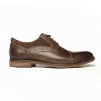 Deals on Rockport Wynstin Cap Toe Bal Shoes