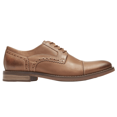 Rockport Wynstin Cap Toe Bulcher With Paypal Cheap Price Free Shipping From China Official Cheap Price Cheap Sale Prices Cheap Sale Lowest Price pGHheZCQ