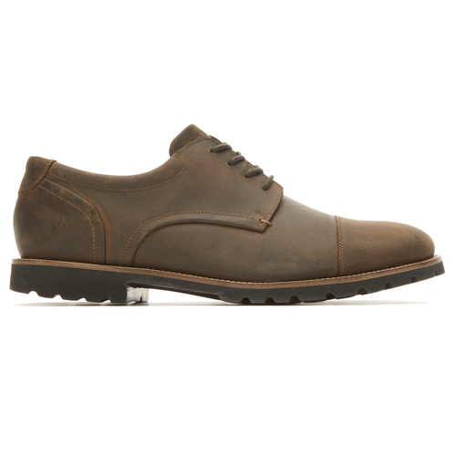Mens Modern Break Captoe Oxfords Rockport GOWbWPK