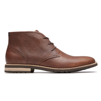 Ledge Hill 2 Chukka in Brown