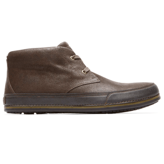 Jetty Point Chukka  in Brown