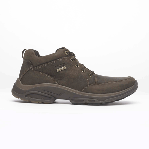 Weather Adventure Mudguard Boot in Brown