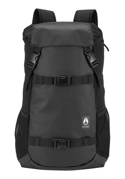 Mochila Landlock III, Black