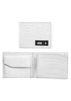 Arc Wallet SW, Stormtrooper White