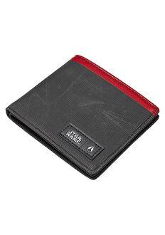 Showoff Leather Wallet SW, Phasma Black
