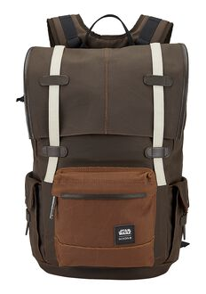 Boulder Backpack SW, Jedi Brown