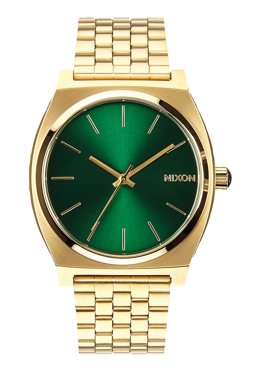men day brand watches s luxury case full stainless steel green bezel big product store watch diamond quality high stone face bra date scan automatic