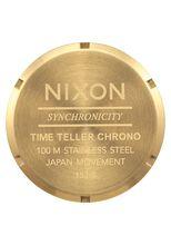 Time Teller Chrono, All Gold