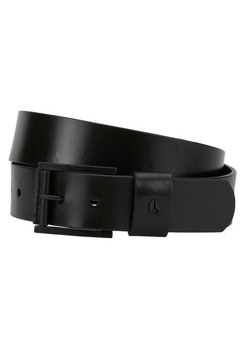 Cinturón Americana II, Black
