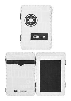 Portefeuille Atlas Magic Star Wars, Stormtrooper White