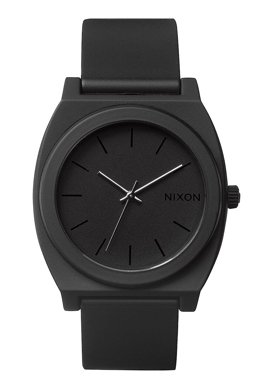 black p men watches minimal time s matte nixon accessories premium teller and