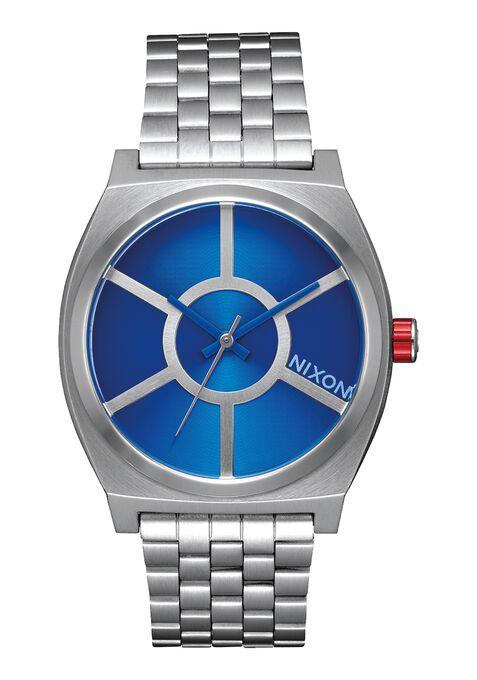 Time Teller SW, R2D2 Blue
