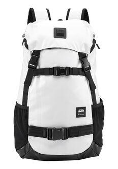 Landlock Backpack SW, Stormtrooper White