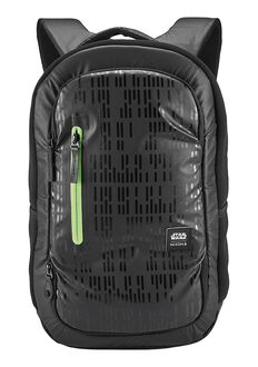 Shadow World Traveler Backpack SW, Death Star Black