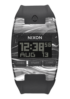 nixon lodown 2 how to change the tiome