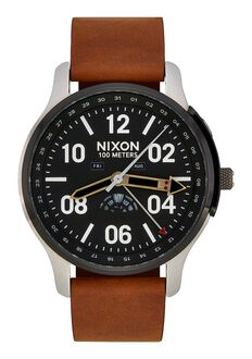 Ascender Leather SW, Han Solo / Black / Brown