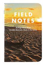 Field Notes-3PK, Photo