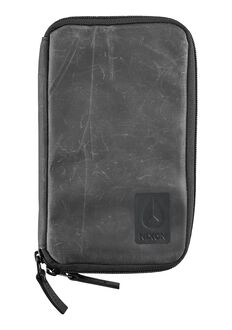 Route Passport Holder II, Black