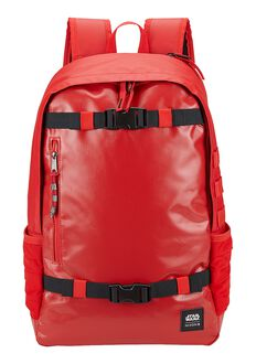 Smith Backpack SW, Praetorian Guard Red