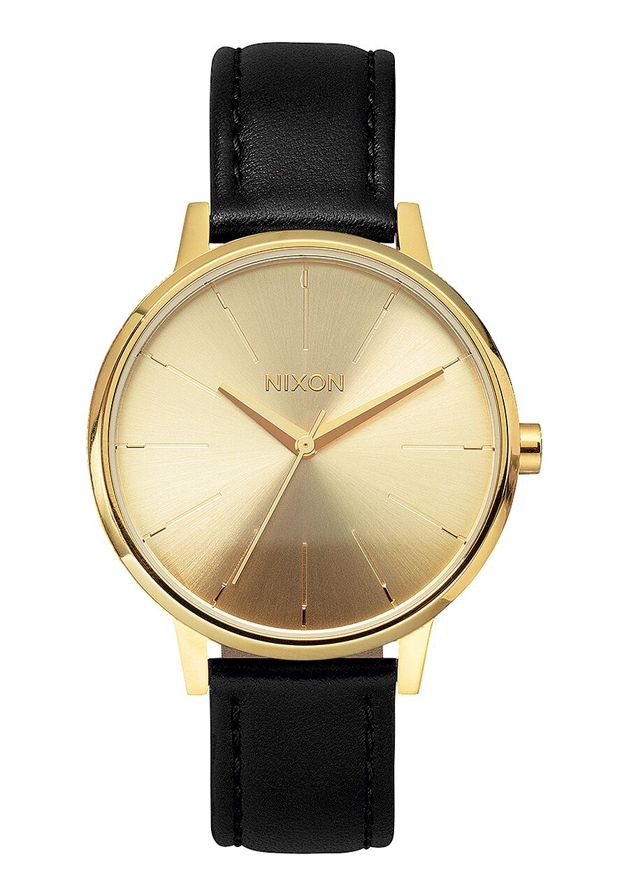 fc89a6c0c Kensington Leather | Women's Watches | Nixon Watches and ...