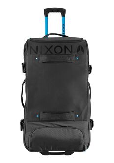 Continental Large Roller Bag II, Black