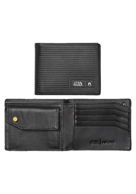 Arc Wallet SW, C-3P0 Black / Gold