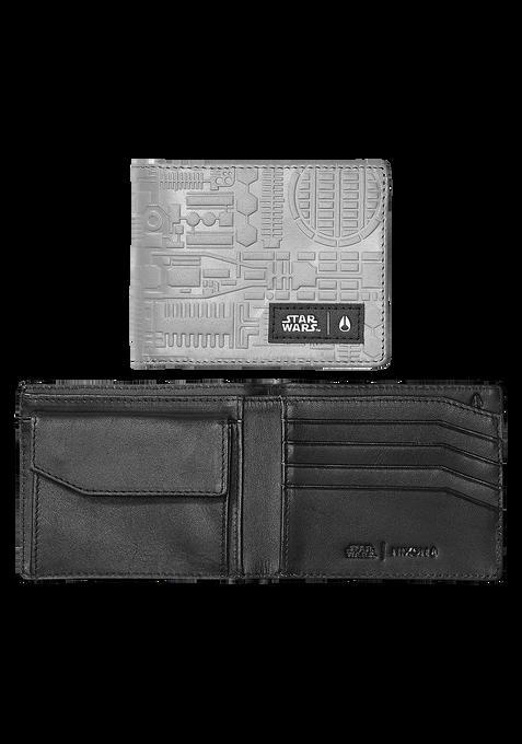 Arc Wallet SW, Milllennium Falcon Gunmetal