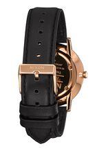 Porter Leather, All Rose Gold / Black