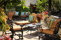 World Source Sonoma Chaise Lounge