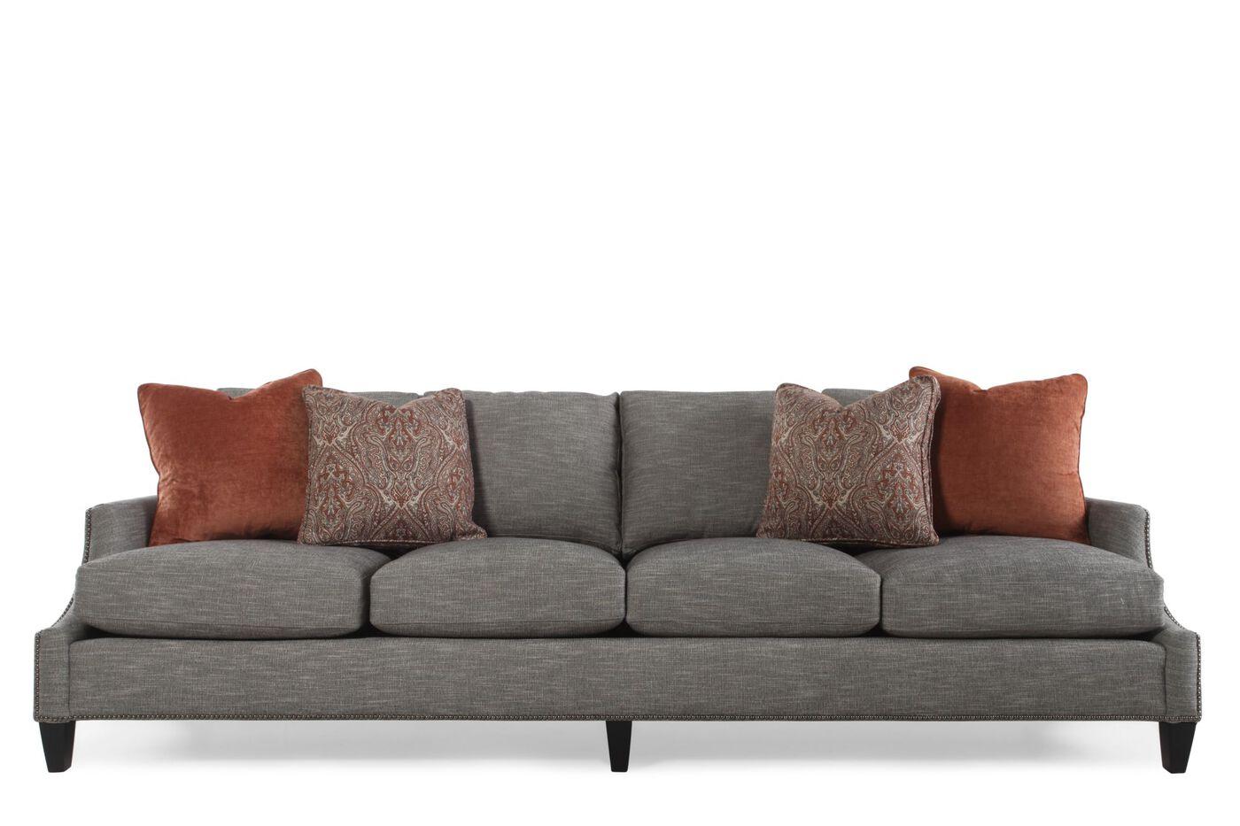 Bernhardt Crawford Sofa Mathis Brothers Furniture