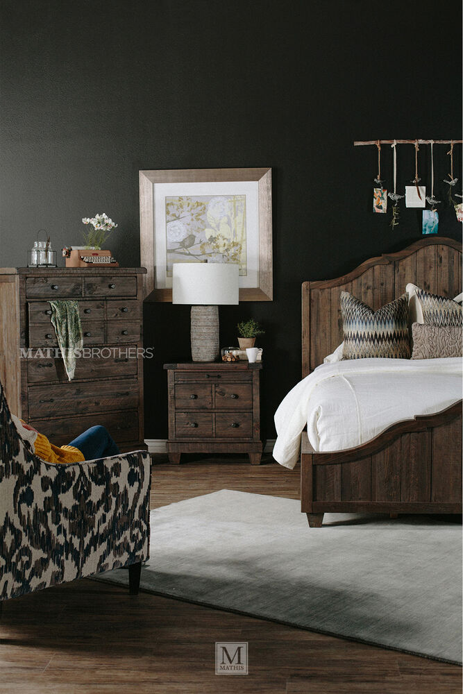Magnussen Home Brenley Suite Mathis Brothers Furniture
