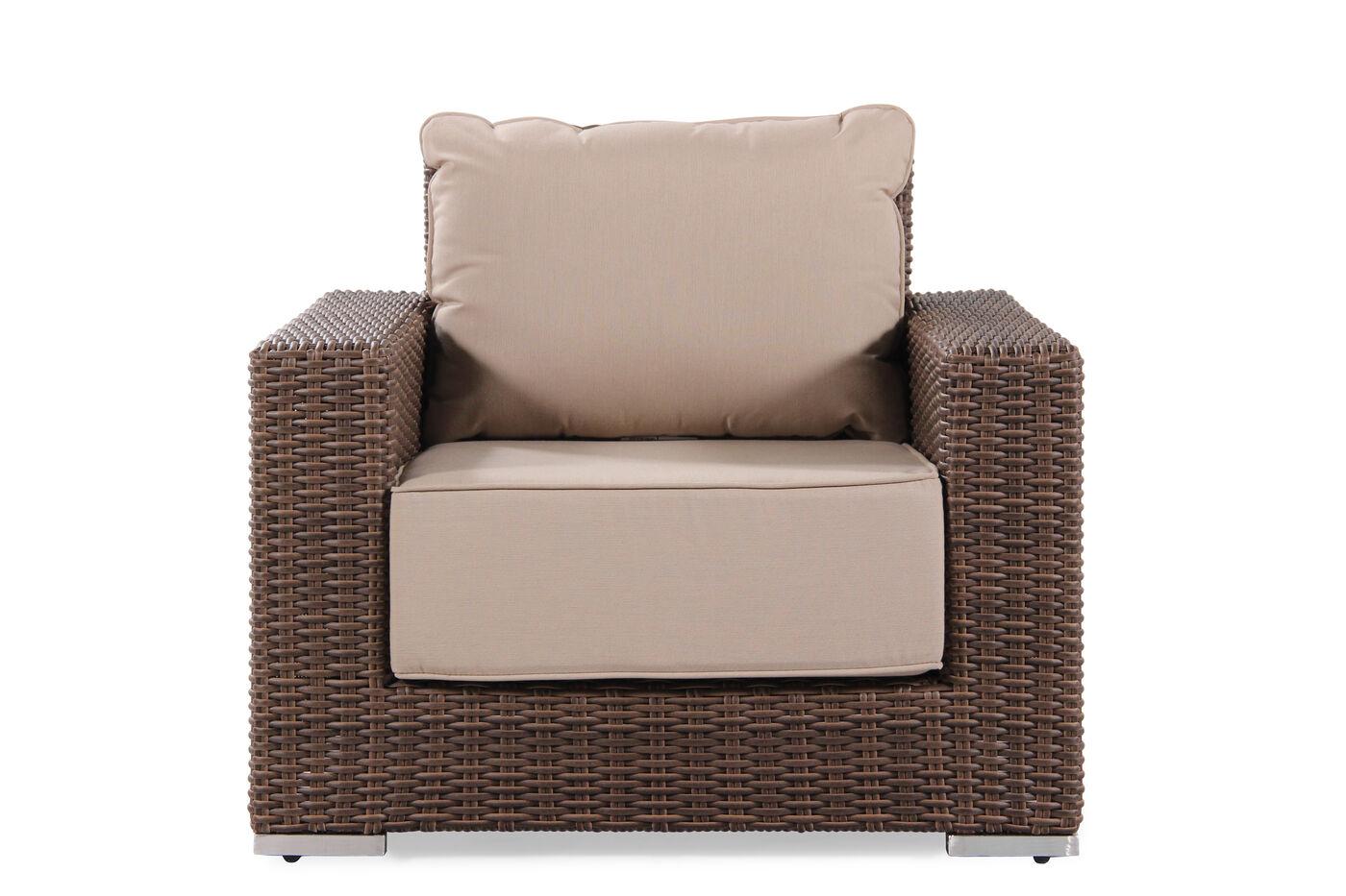 World Source Corona Club Chair