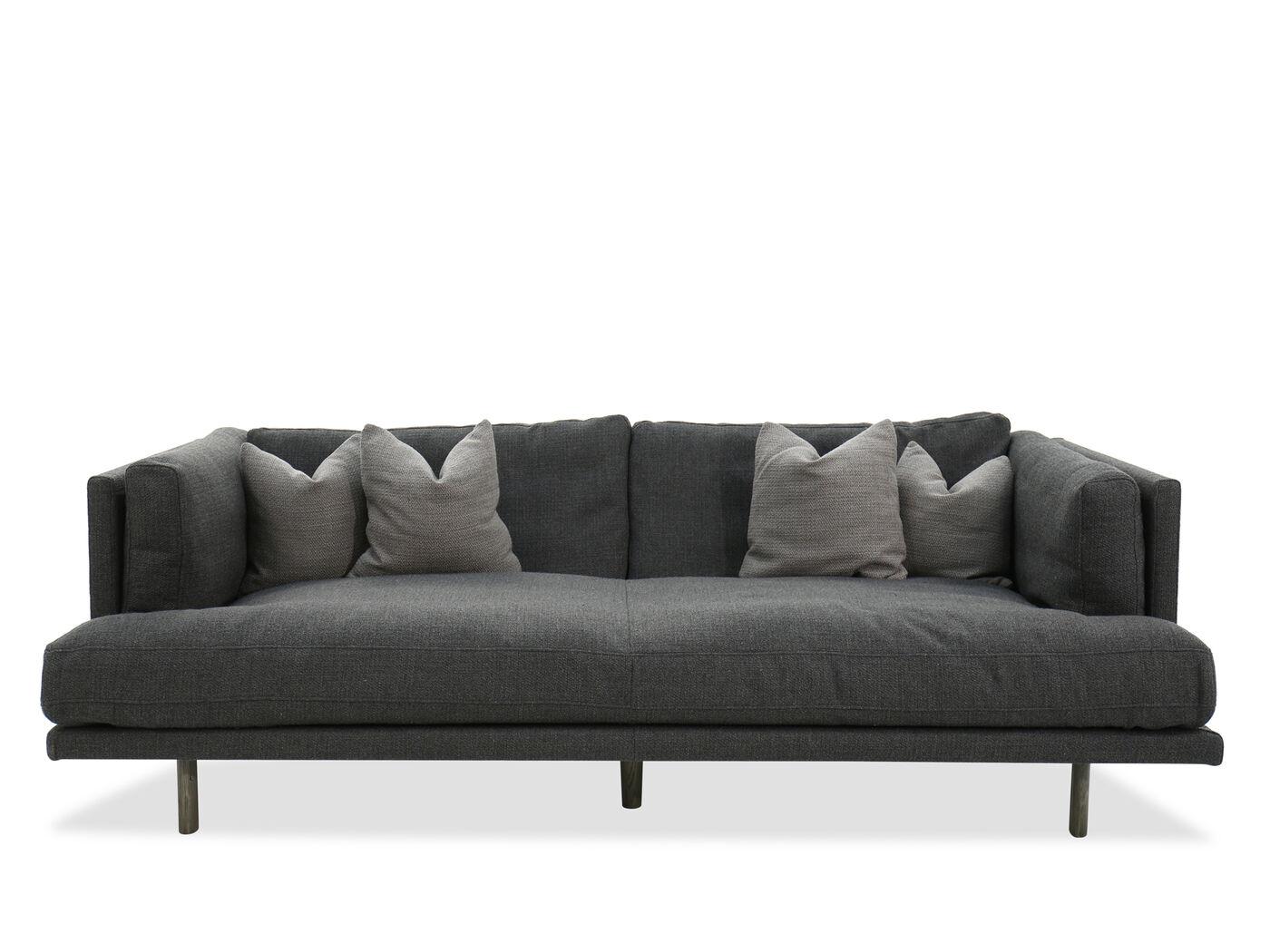 Boulevard luxe oversized sofa