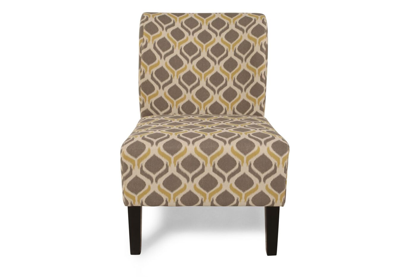 Occasional Chairs For Bedroom Accent Chairs For Living Room Mathis Brothers