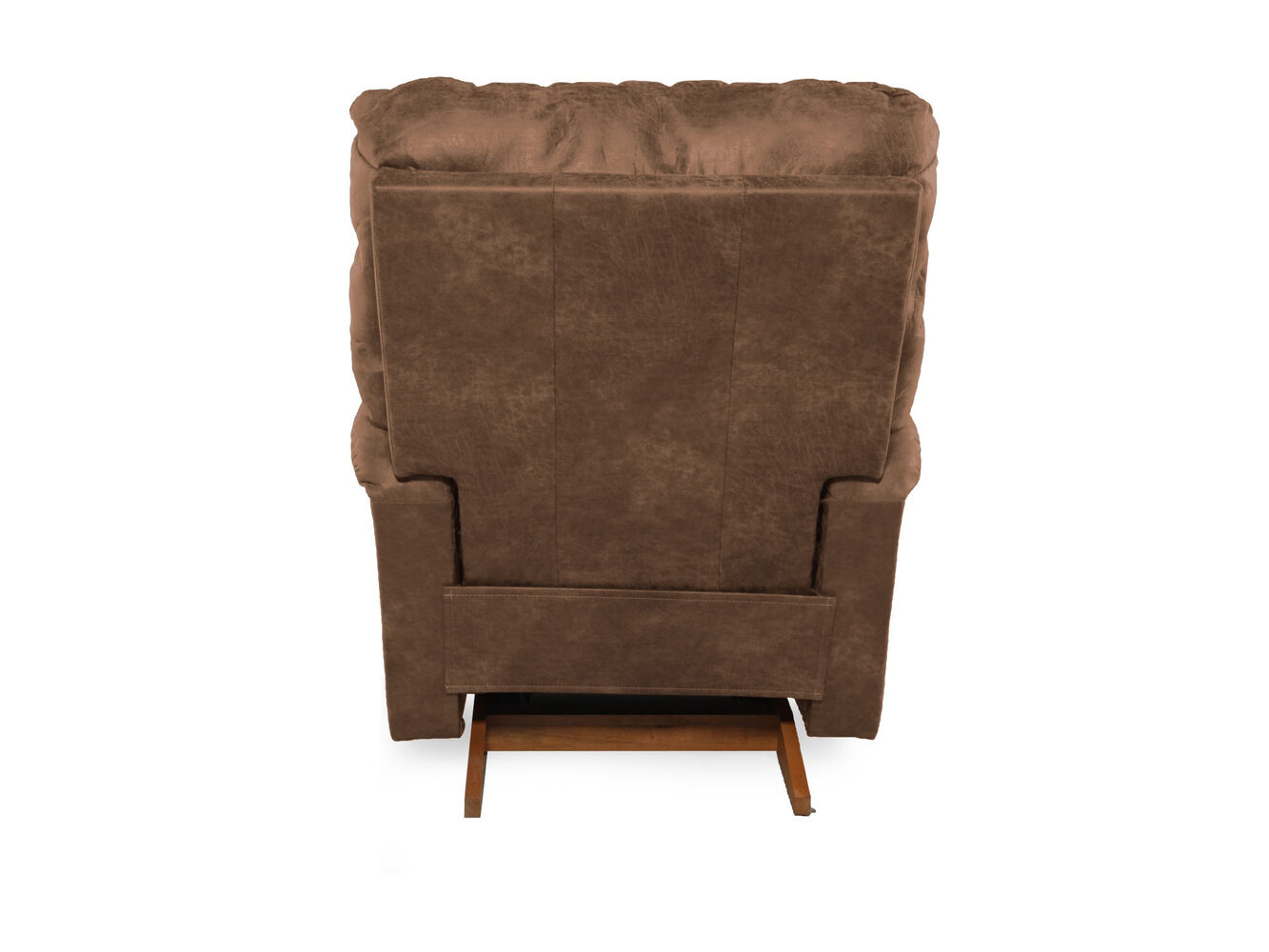 The Recliners Hunter Rocker Recliner by La-Z-Boy from Furniture Mart Colorado. We proudly serve the Denver, Northern Colorado, Fort Morgan, Sterling, CO area. Product availability may vary. Contact us for the most current availability on this product.