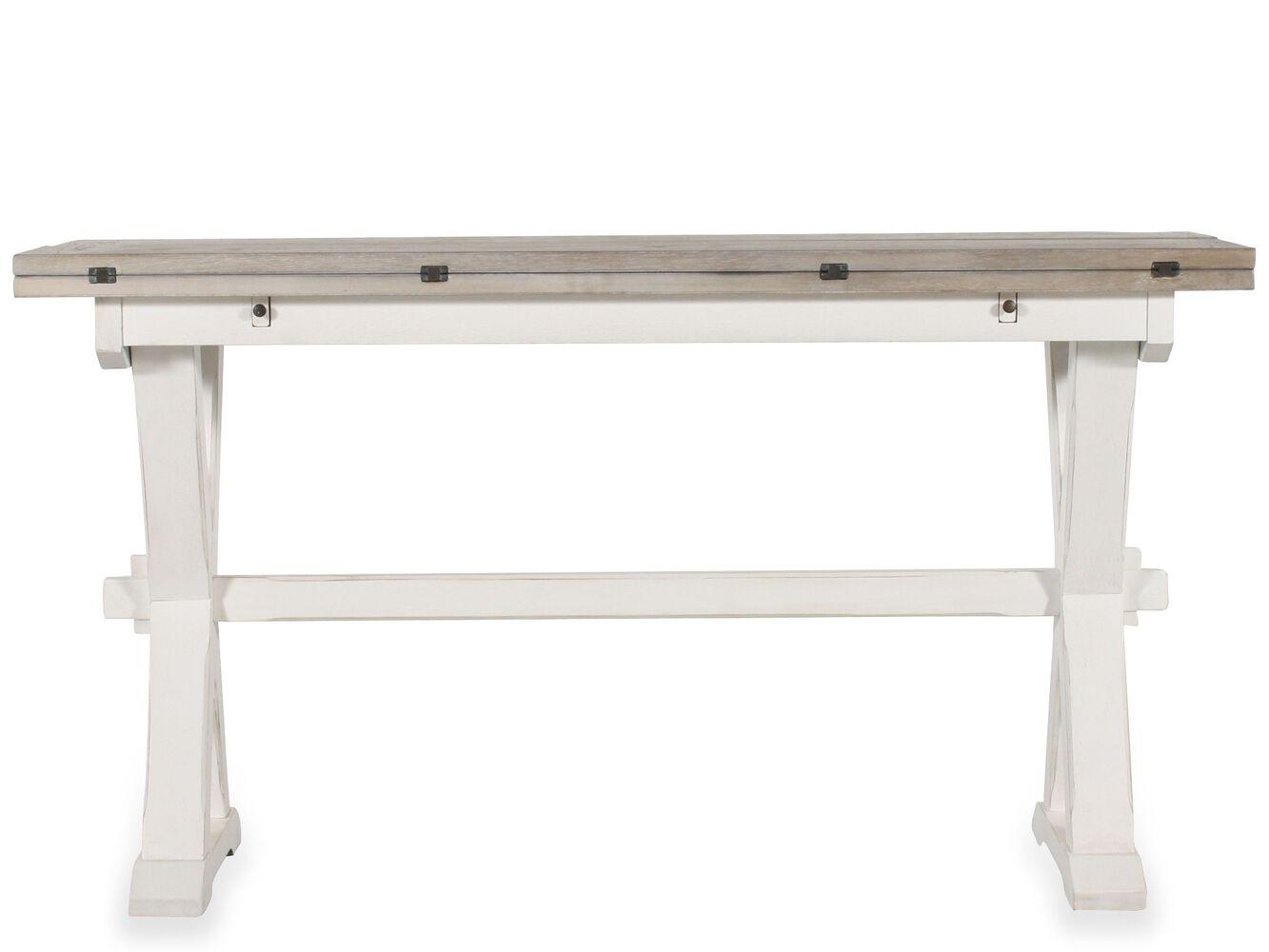 Drop Leaf Sofa Table TheSofa : UNIV 1285E047816 from thesofa.droogkast.com size 1333 x 1000 jpeg 40kB