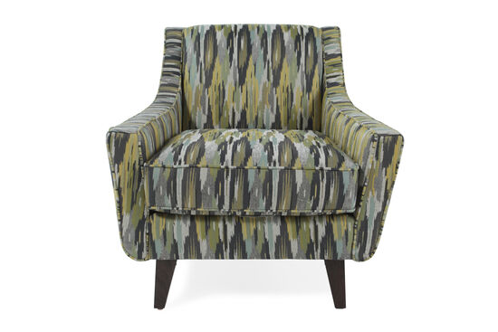 Jonathan Louis Artemis Choices Sailor Accent Chair