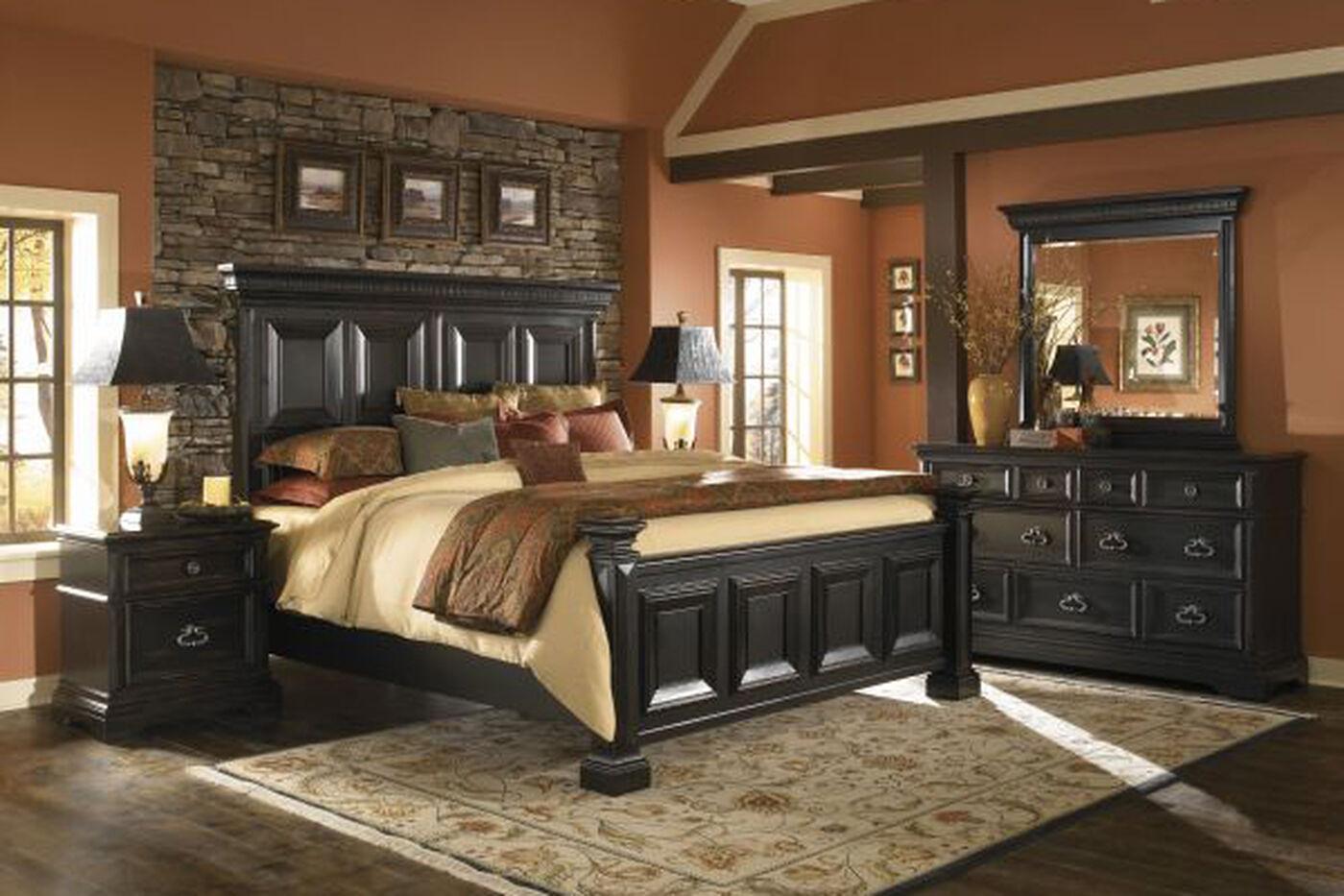 Mathis Brothers Bedroom Furniture Pulaski Brookfield Suite Mathis Brothers Furniture
