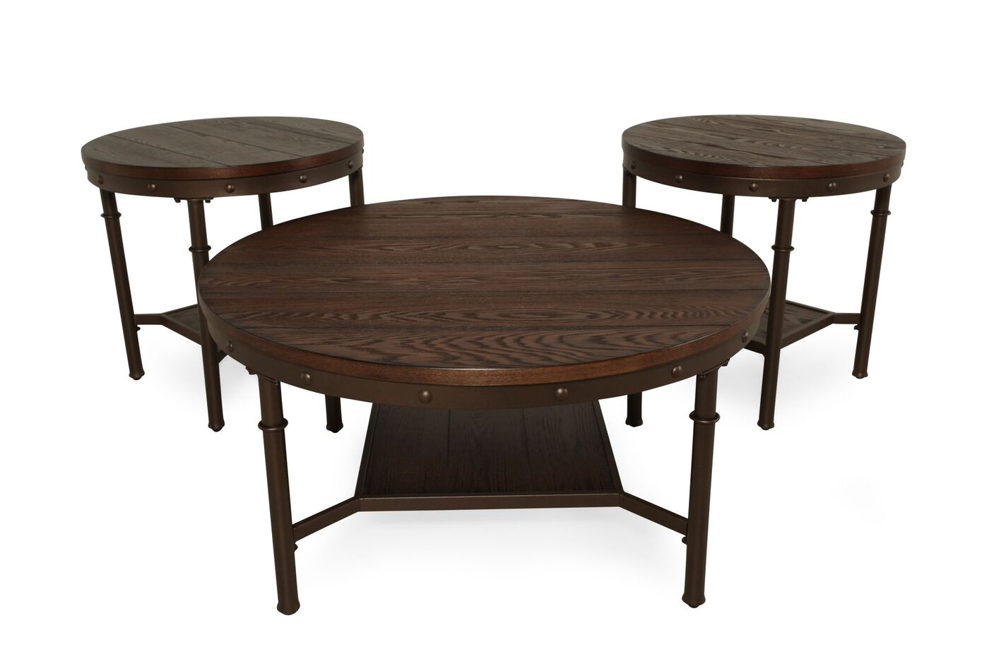 Ashley Sandling Coffee Table Set Mathis Brothers Furniture : ASH T27704713 1 from www.mathisbrothers.com size 1400 x 933 jpeg 71kB