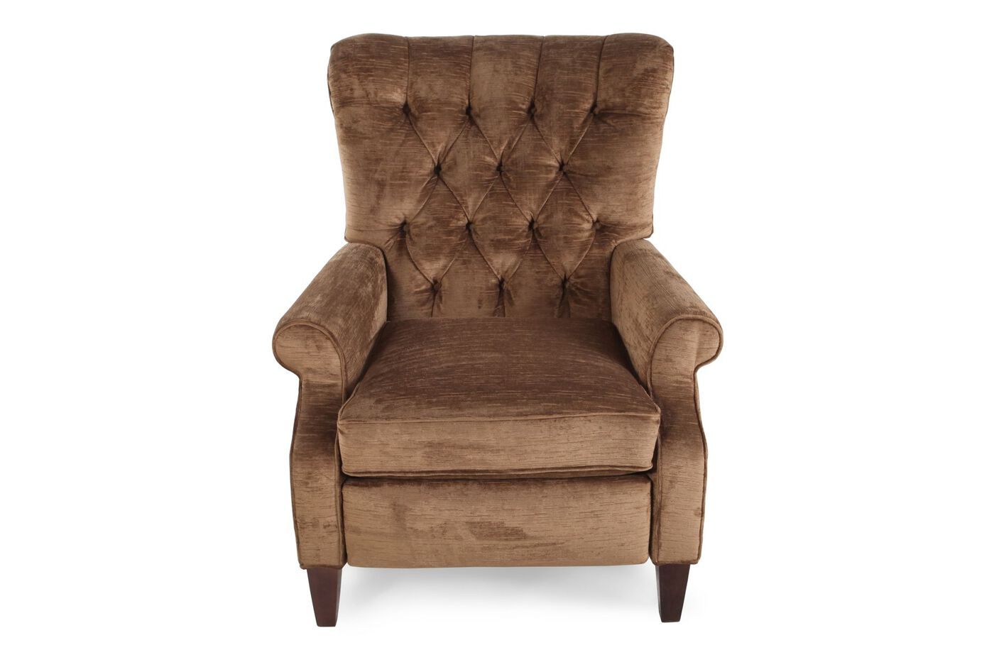 Sam Moore Annick Recliner Mathis Brothers Furniture