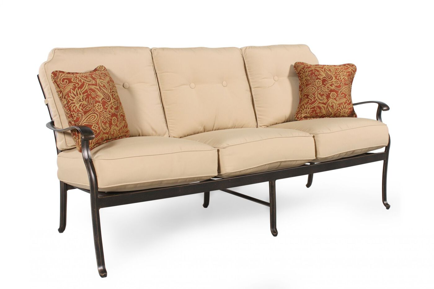 Agio Heritage Select Patio Sofa