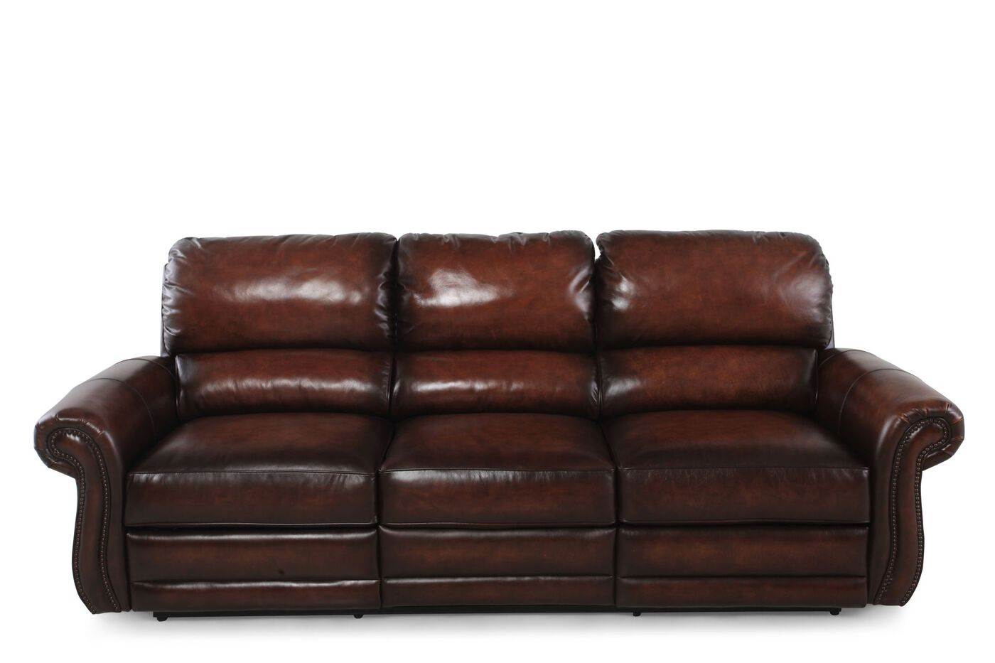 mathis brothers bernhardt leather sofas refil sofa