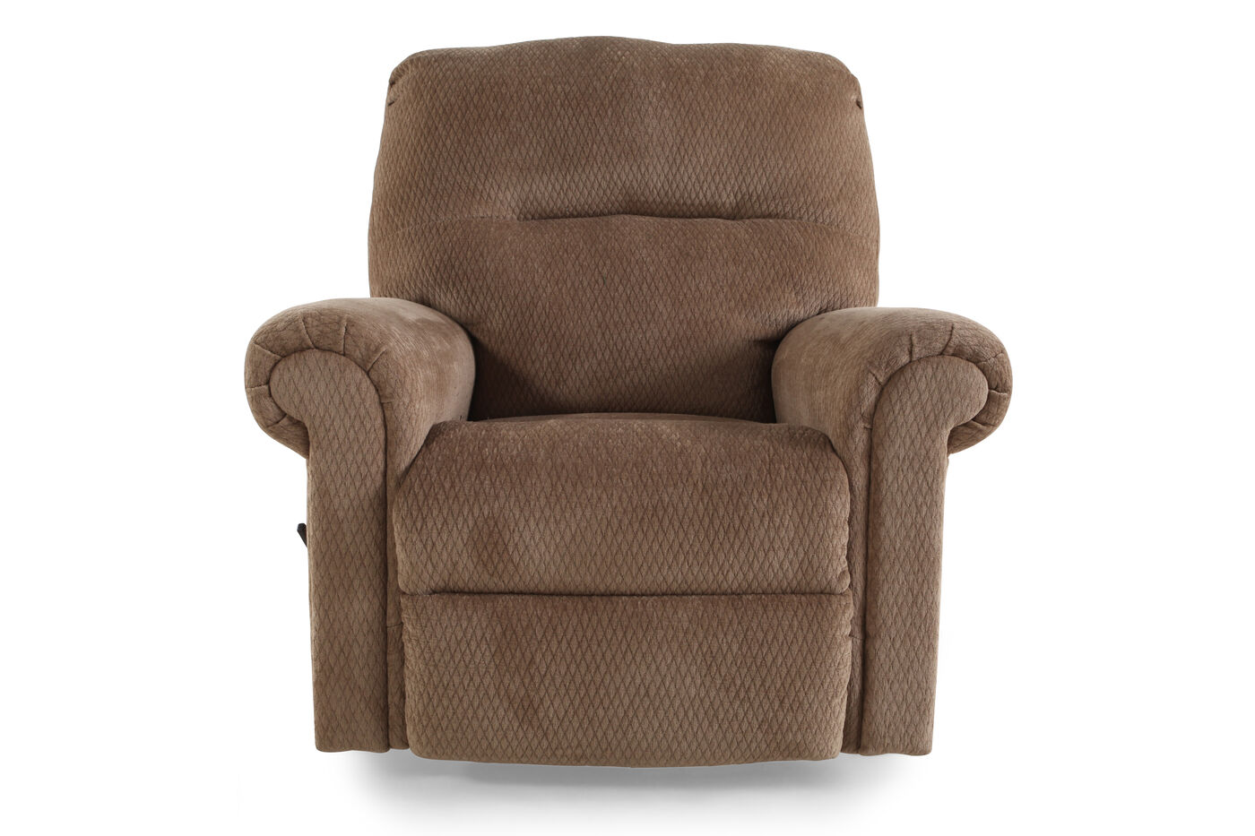 Ashley Skyeslee Mocha Rocker Recliner
