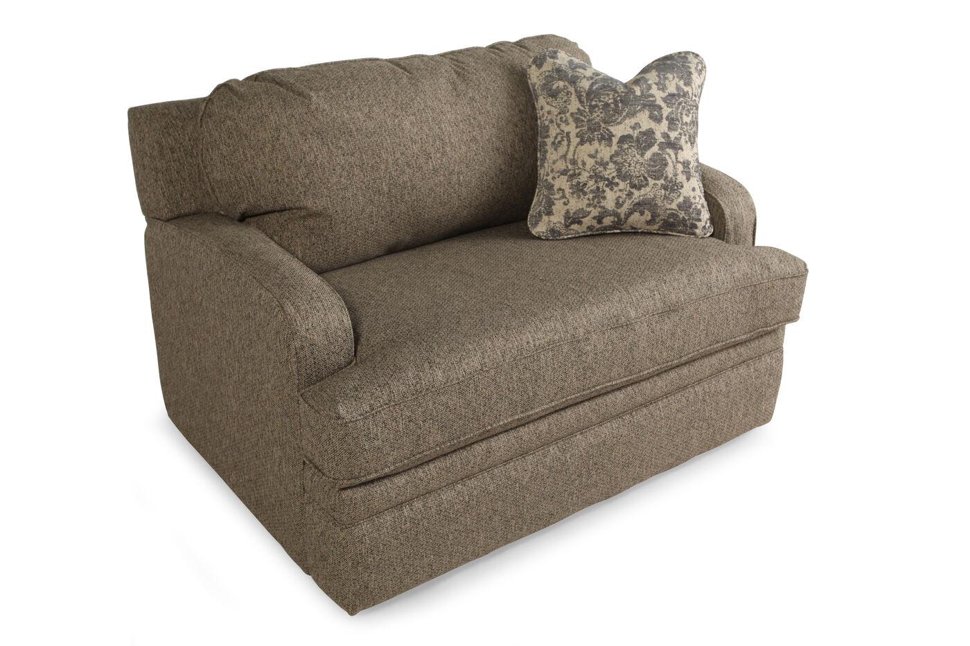 La z boy sleeper sofa la z boy supreme comfort sleep for La z boy sectional sleeper sofa